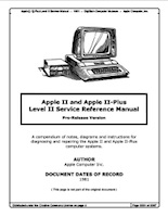 Apple IIGS France | Documentation II/II+/IIe/IIc